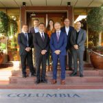 Columbia Shipmanagement Ltd and the Cyprus Marine and Maritime Institute Sign MOU for Launch of Digital Waves Project